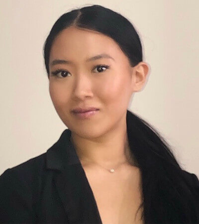 Helen Kim, Office Manager for Respire Physical Therapy in Falls Church, VA