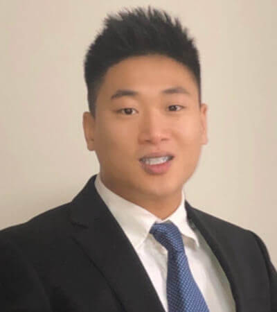 Kevin Teng, Physical Therapist for Respire Physical Therapy in Falls Church, VA