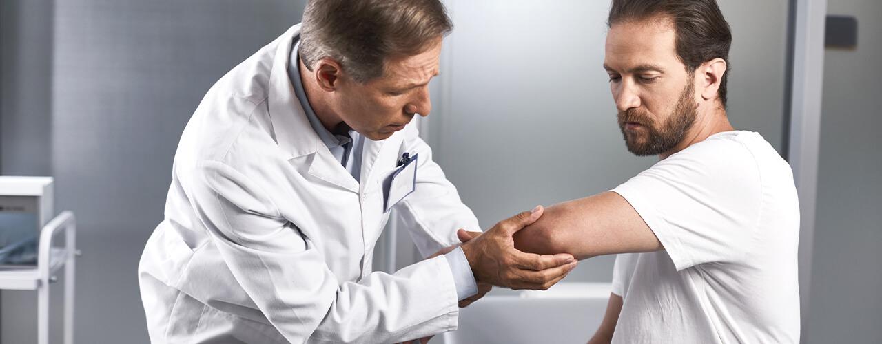 Elbow, Wrist & Hand Pain Relief Fall Church, VA