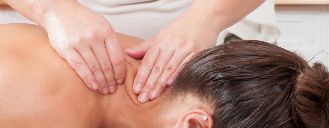 Thermal Massage Fall Church, VA