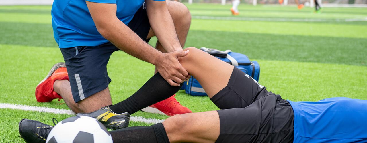 Sports Injury Clinic Fall Church, VA