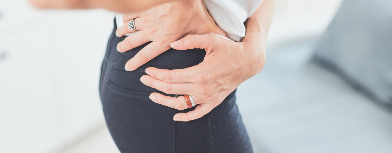 Hip and Knee Pain