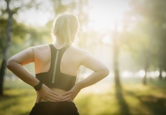 Get Rid of Your Chronic Back Pain! 5 Ways a Physical Therapist Can Help Relieve Your Pain
