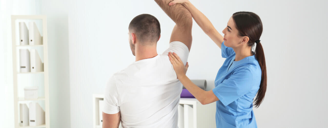 Physical Therapy Isn't Only For Recovery After Surgery
